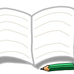 英語のノートの作り方